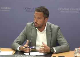 """López: """"La nostra llei és una solució al problema de l'habitatge de lloguer"""""""